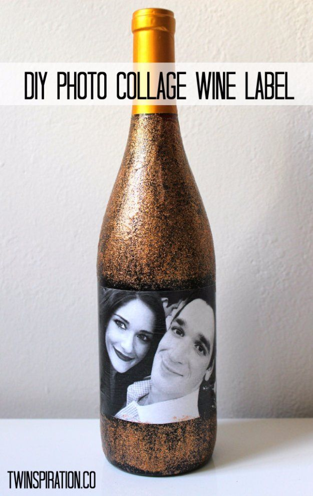 Decorative Bottles Wine Bottle Diy Crafts Diy Photo