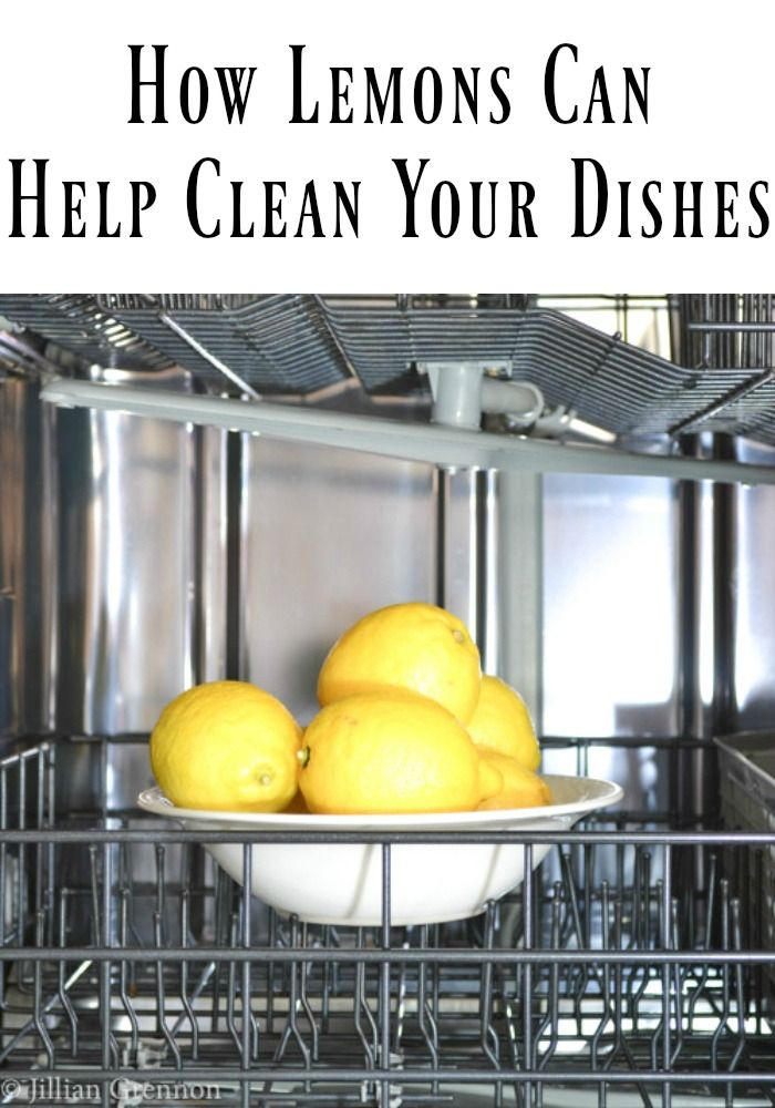 I had never heard of this before and it has really helped my dishes come clean d...