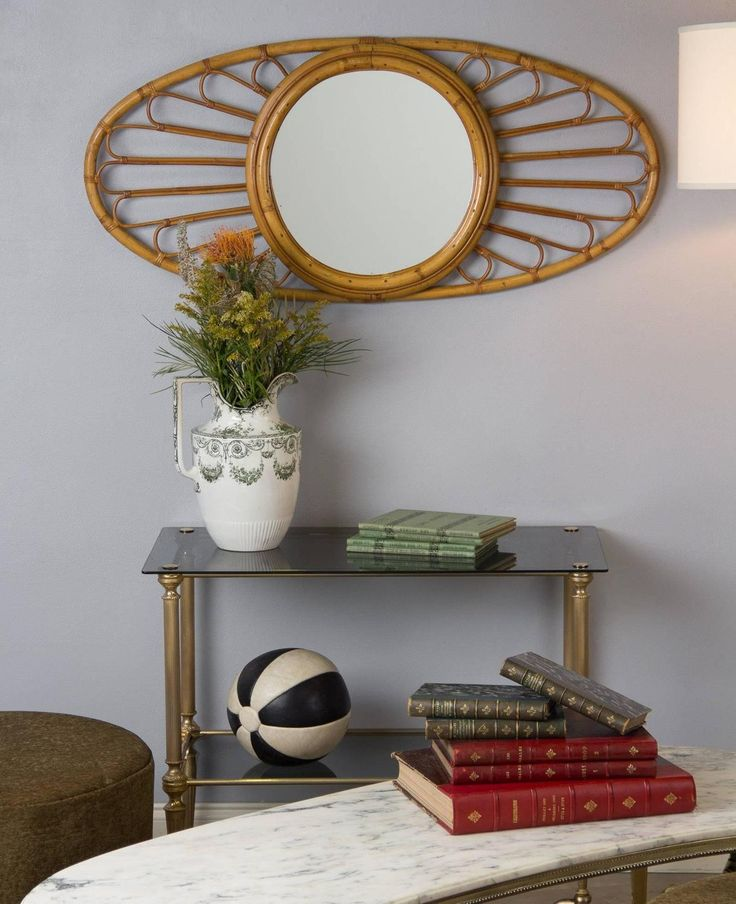 Mirrors Home Decor Vintage French