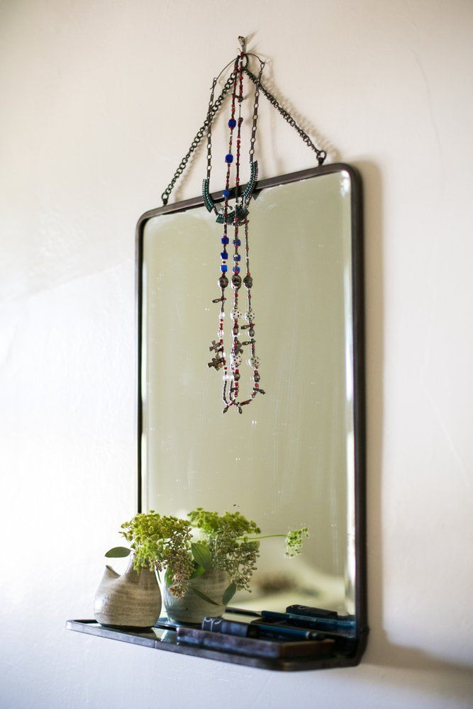 Mirrors home decor mirror decor object your for Home mirrors