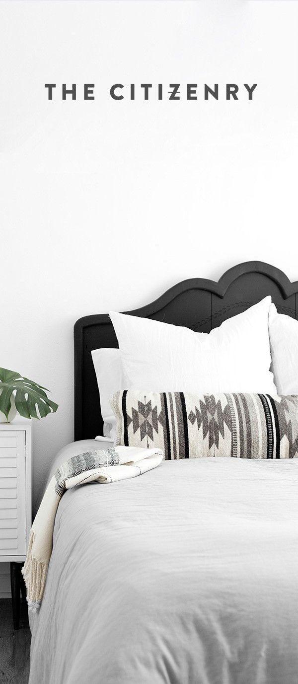 White Bedroom...