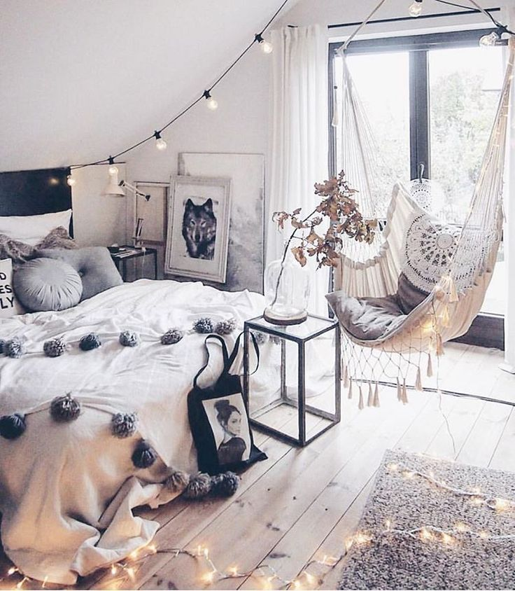 Bedrooms : Boho Bedroom...