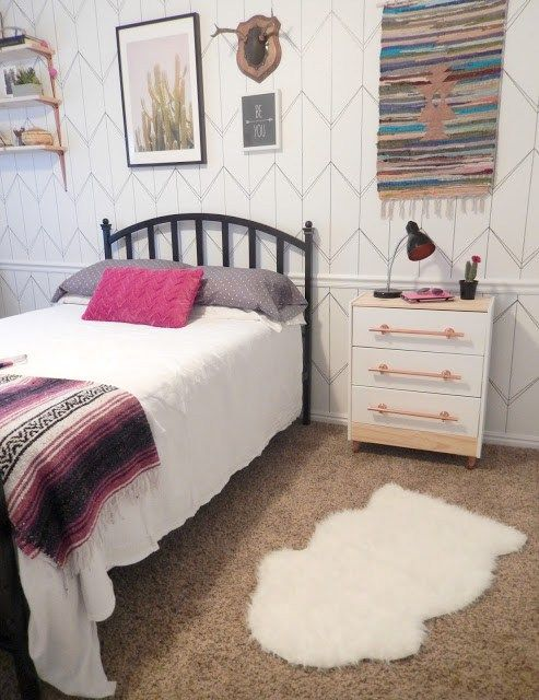 inspiring teen rooms with awesome and innovation modern design office room | Best Decor Hacks : Check out this awesome teen bedroom ...