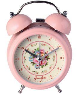 Lovely clock x
