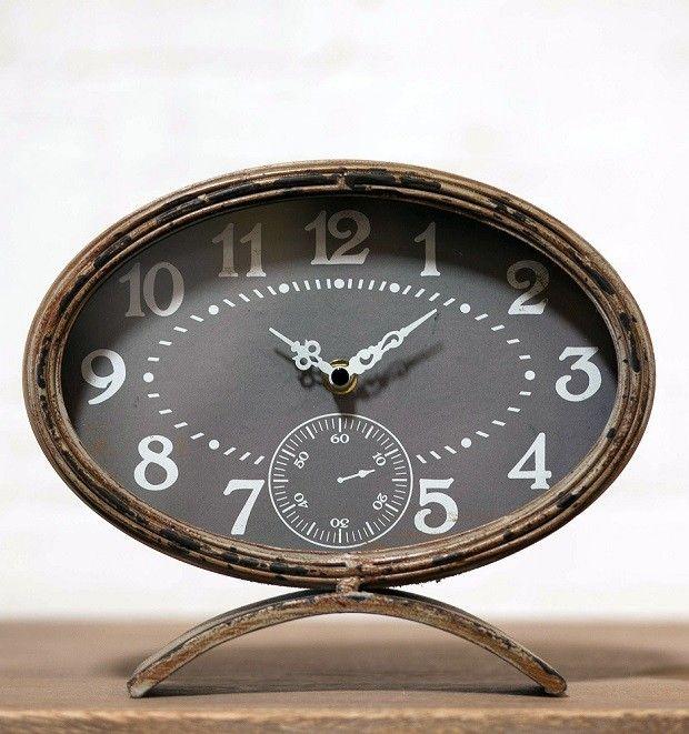 Table Clocks | Small Table Clock | Table Top Clocks | Decorative Table Clocks | ...