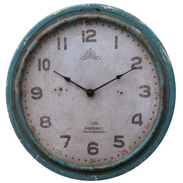 Clocks - Decor Objects: Wall Clocks | Large Wall Clocks | Oversized ...