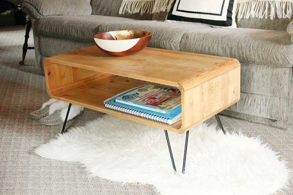 DIY table cabin5...