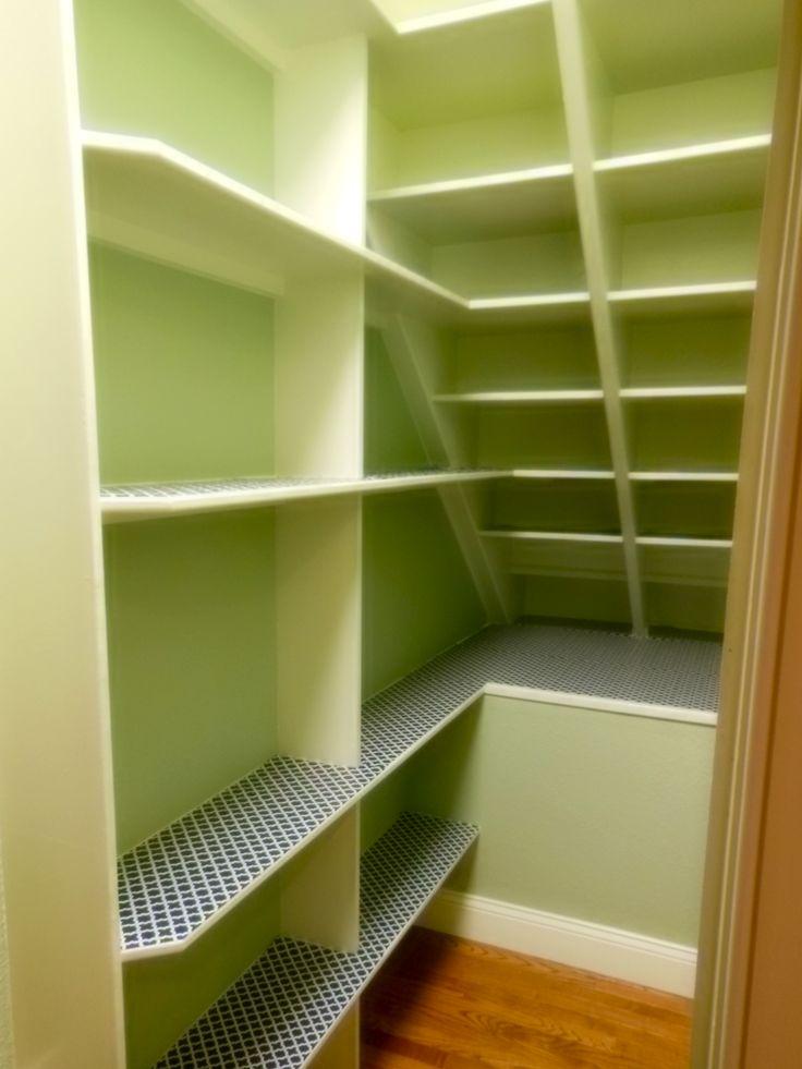 Understairs Storage Ideas...