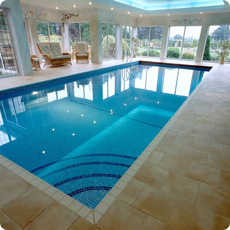 Decor - Pools : indoor swimming pool Designs | swimming pool ...
