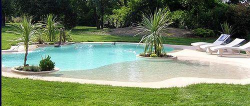 Decor Pools Pool Like Beach Virtual Design Build Decor Object Your Daily