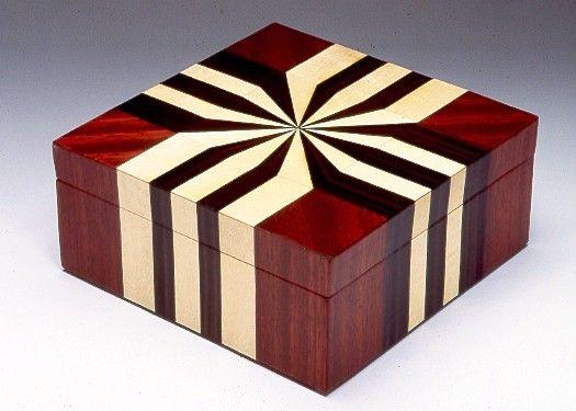 Red Ribbon box...