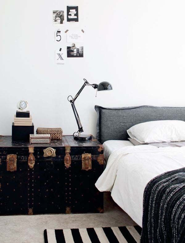 Furniture Bedrooms 55 Sleek And Sexy Masculine Bedroom Design Ideas Decor Object Your Daily Dose Of Best Home Decorating Ideas Interior Design Inspiration