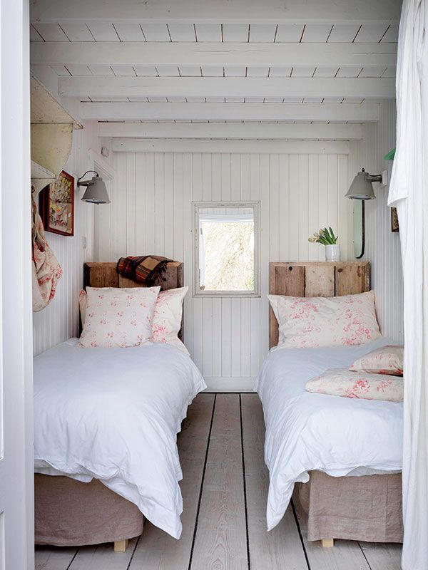 Furniture Bedrooms Gorgeous White Bedroom In This Country Cottage Bedroom Love The White Painted Decor Object Your Daily Dose Of Best Home Decorating Ideas Interior Design Inspiration