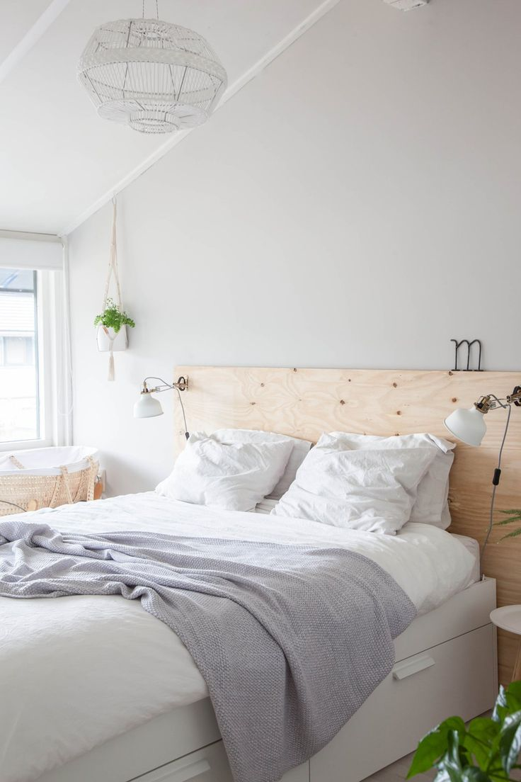 Furniture - Bedrooms : Home Tour: Whimsical Pastels + Family ...