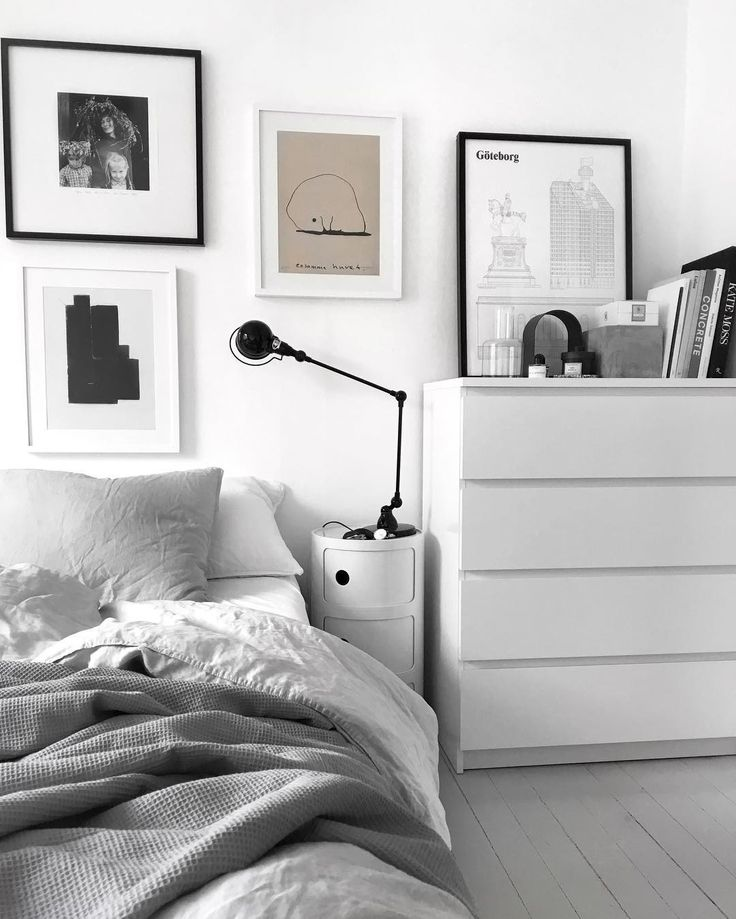 Beau Furniture U2013 Bedrooms : Ikea U0027Malmu0027 Dresser @49kvadratu2026