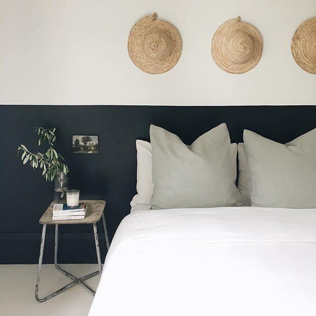 + Updated bedroom ...