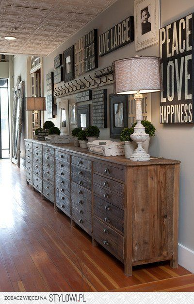 Furniture Entryway Ideas To Decorate Long Hallway