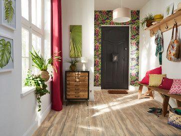 Furniture Entryway Tropical Modern Entryway Decor
