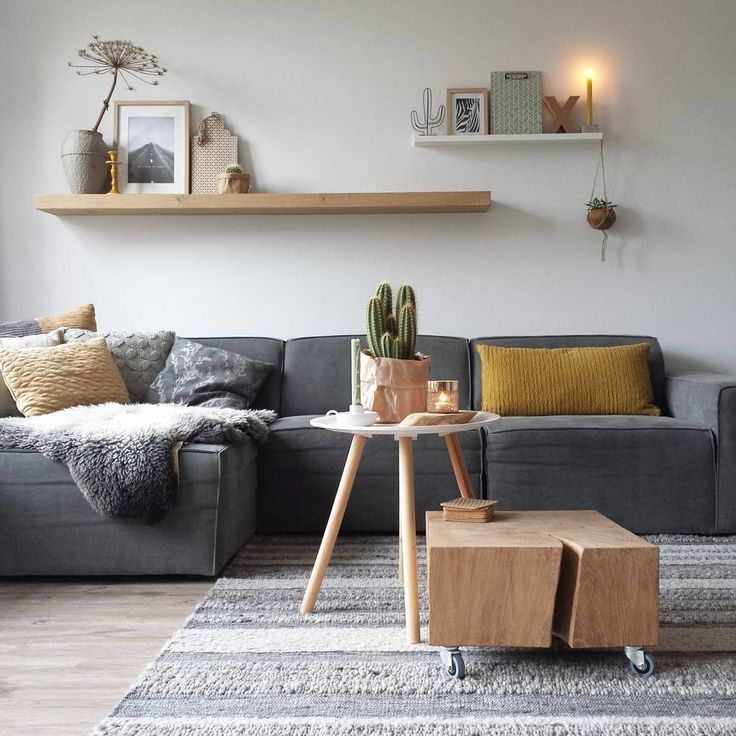 Decorative Objects Living Room
