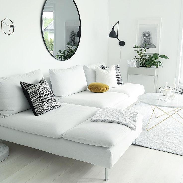 Living Room Furniture Ikea: Living Room : Ikea Sofa...