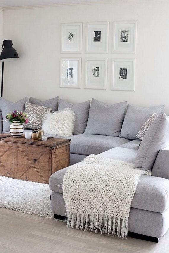 Top 123 Inspiring Small Living Room Decorating Ideas for Apartments decorspace.n...