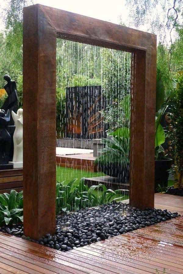 Gardening and Outdoor Decor : Top 32 DIY Fun Landscaping Ideas For ...