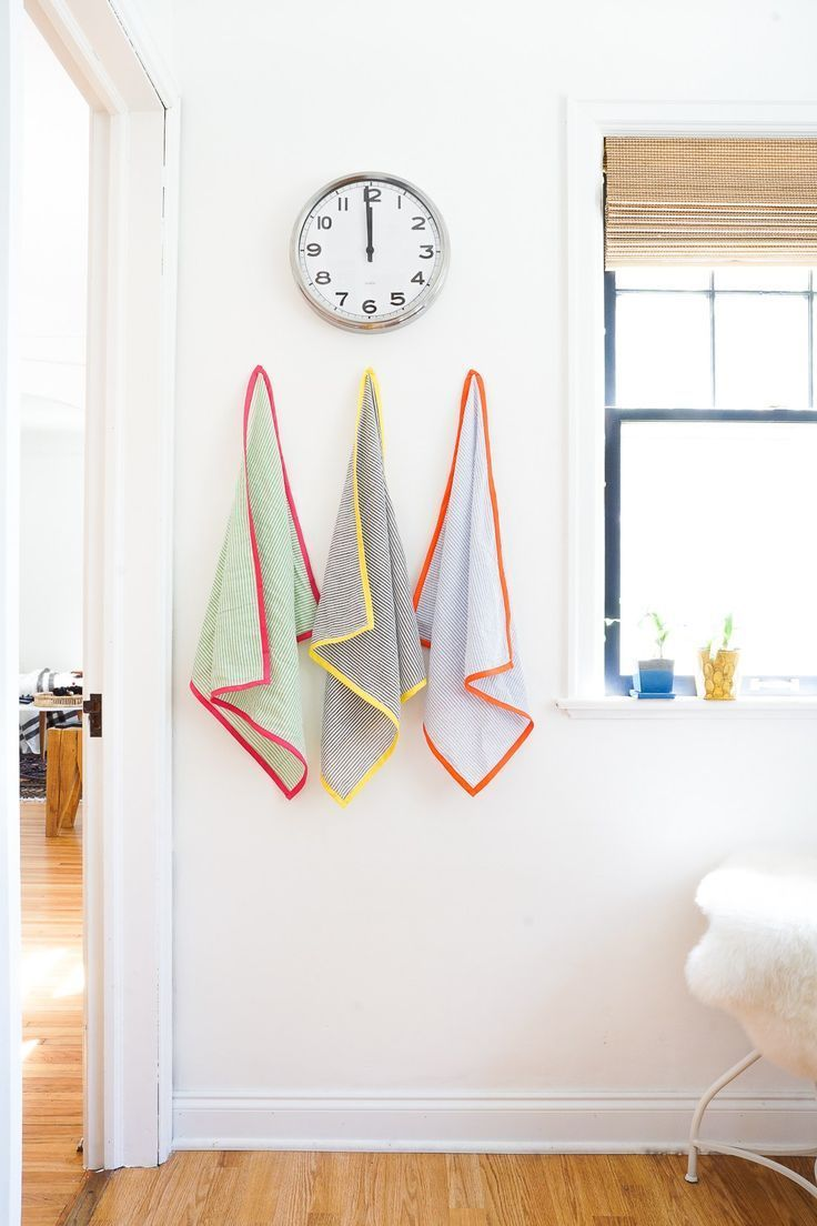 Home decor diy 39 s learn how to make these colorful for How to learn to decorate your home
