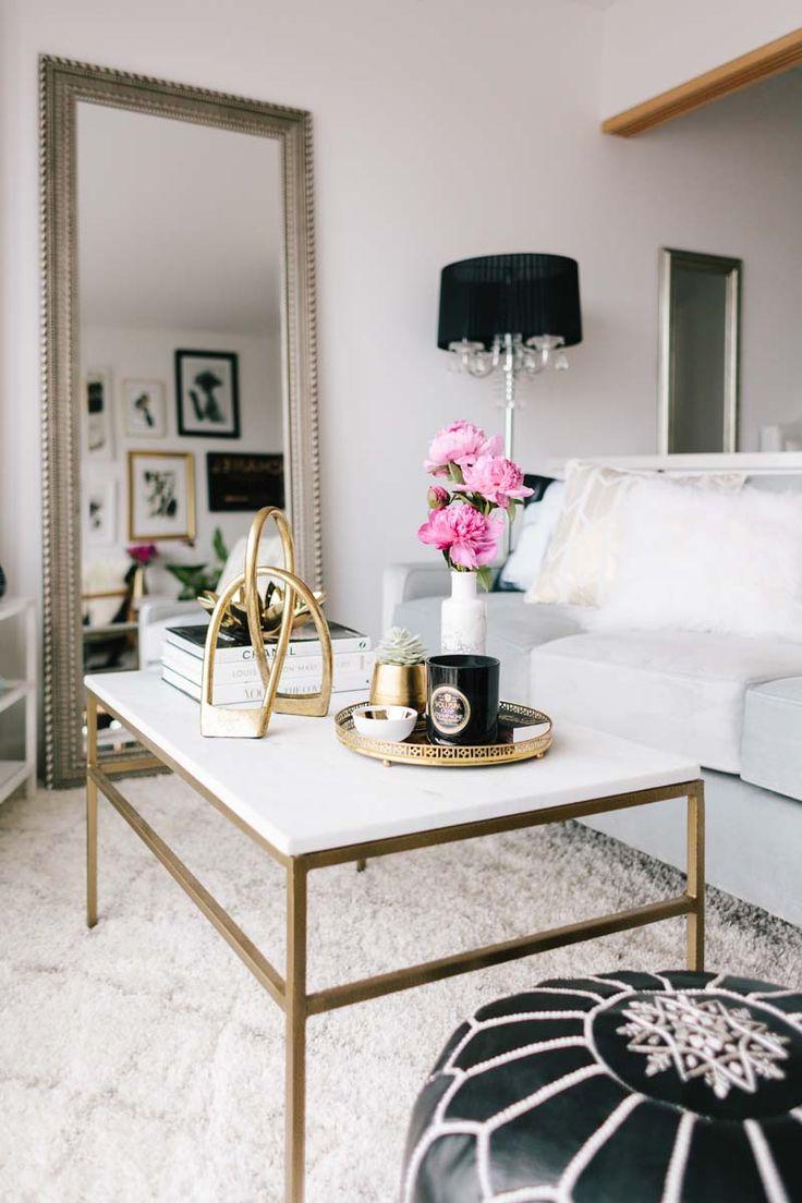 Home Decor Living Room As A Fashion Illustrator Anum Tariq