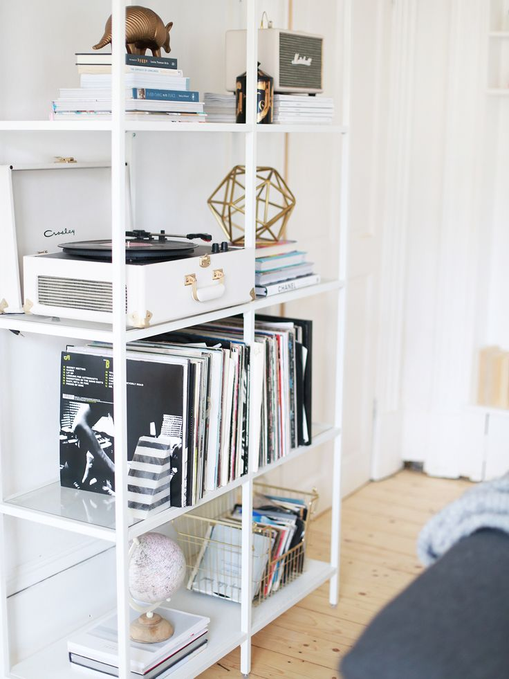 Home Decor - Living Room : IKEA Vittsjö... - Decor Object ...