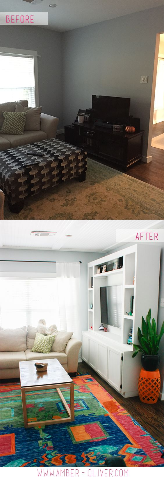 Home decorating diy projects build your own diy for Diy build your own house
