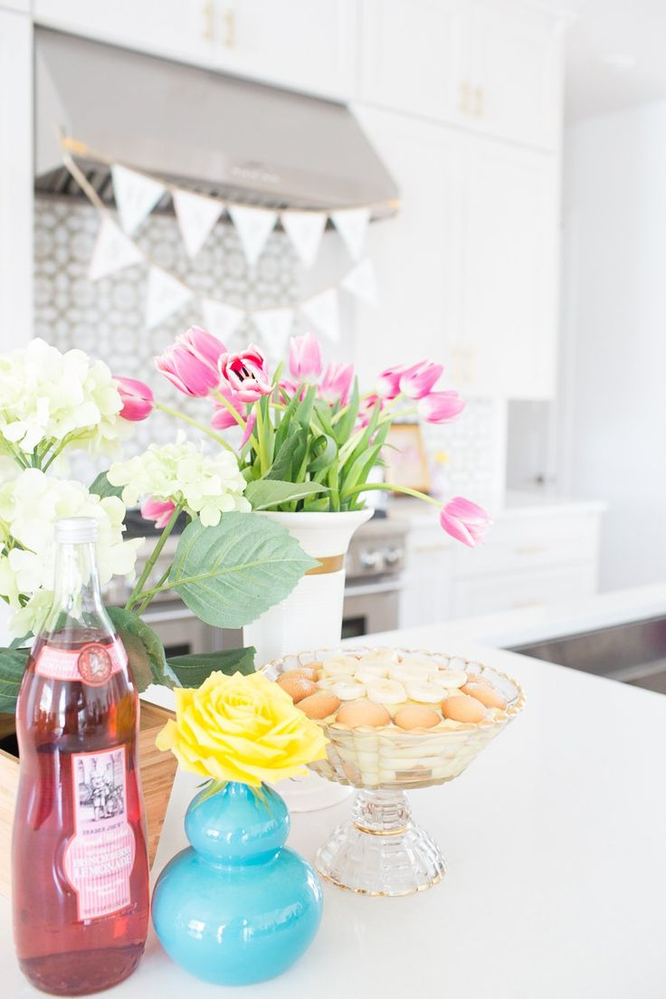 Home decorating diy projects easter parade home tour for Best home decor