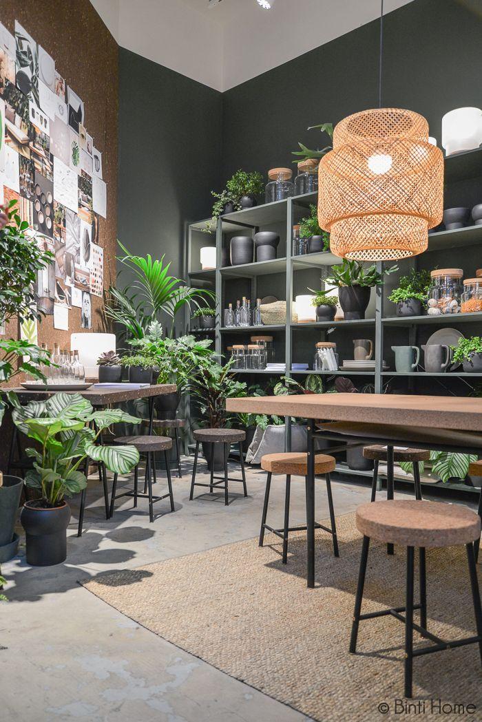MILAN : New IKEA Sinnerlig collection by StudioIlse (Binti Home Blog)