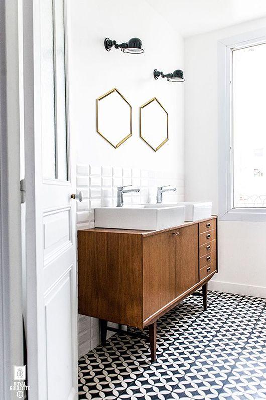 Home decorating diy projects un meuble vintage design d coration int rie - Meuble design vintage ...