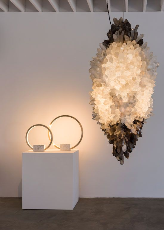 Lamps and lighting home decor debut of lighting for Decorative objects for home
