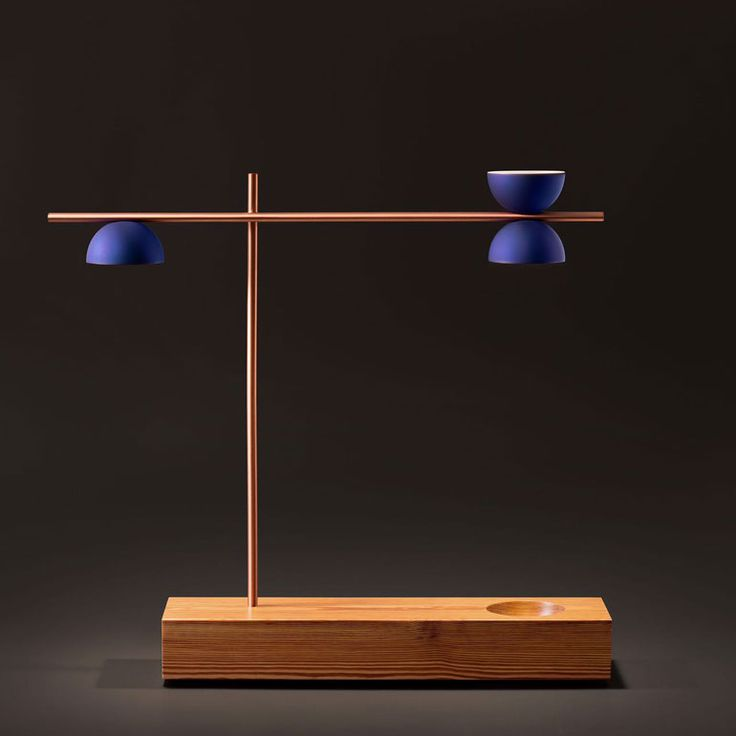 New Lighting by Designer Claudia Moreira Salles