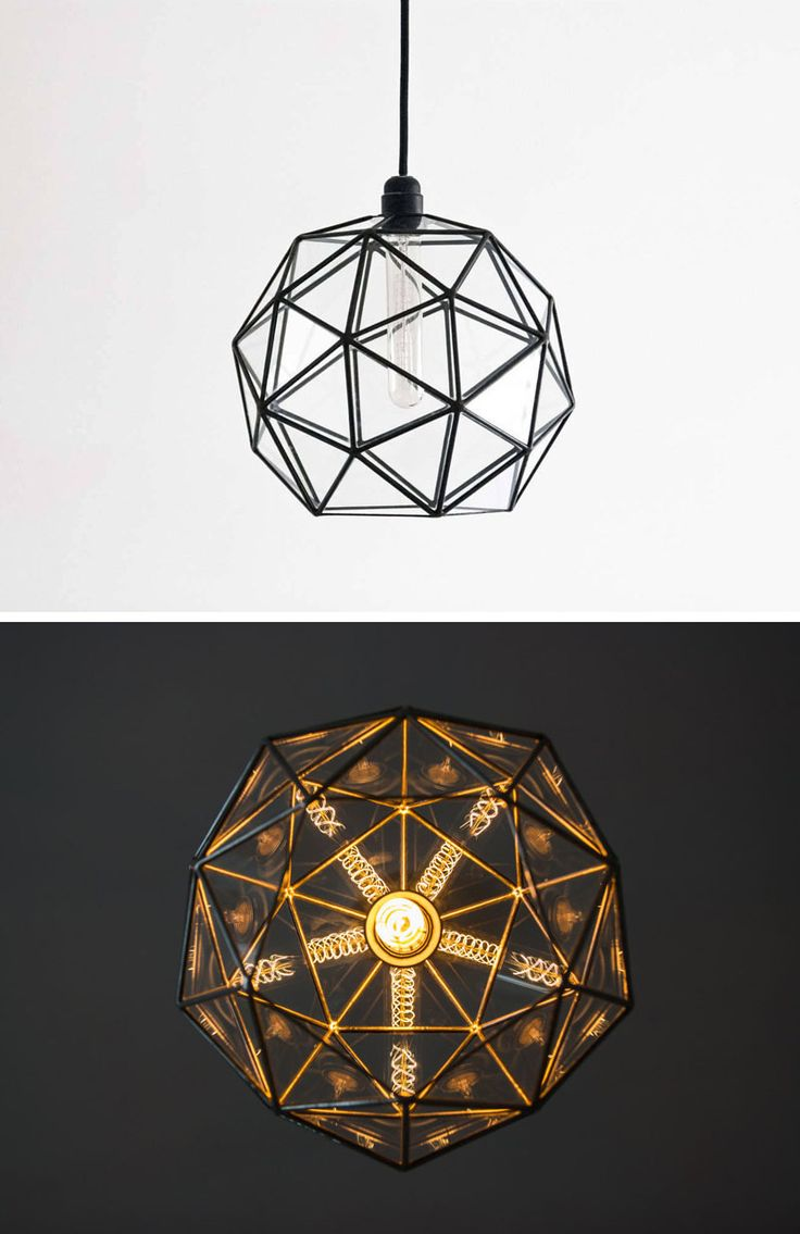 Lamps and lighting home decor when this modern pendant for Decorative objects for home