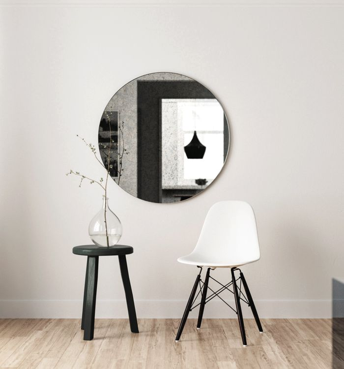 Decorative Objects For The Home: Home Decor : April And May: Mirror Coop