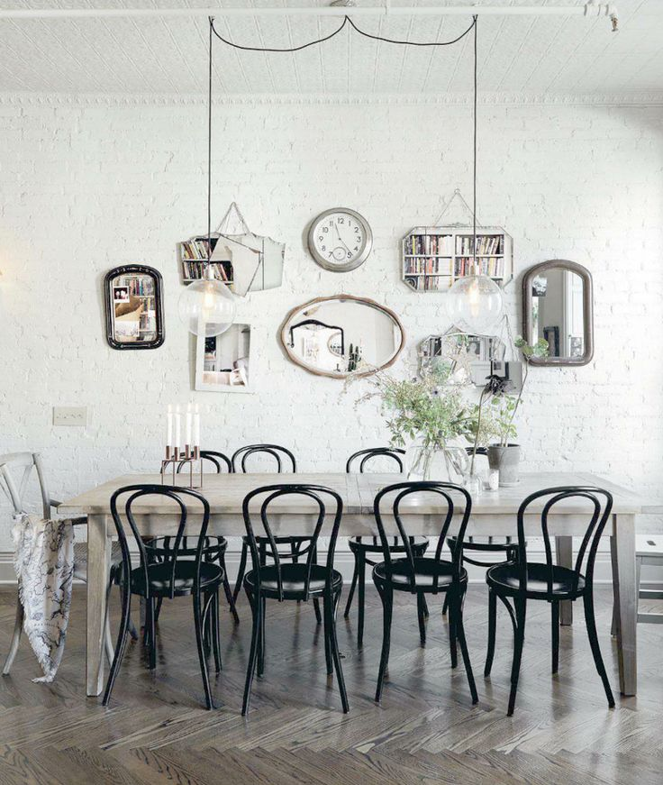 Mirrors home decor dine home decor object for Decorative objects for home