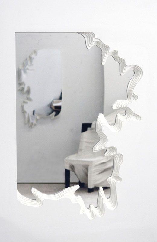 Excavated Mirror | Snarkitecture...