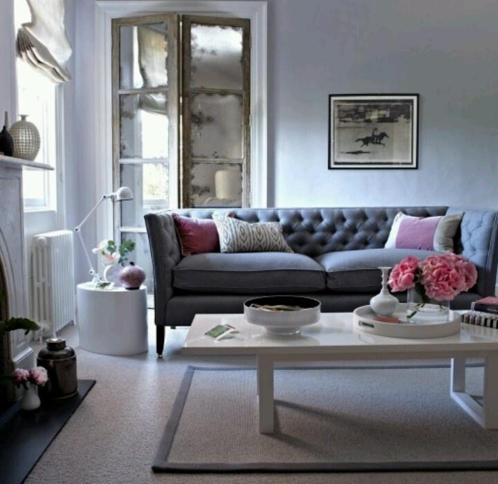 interior design ideas: how to create a neutral colour scheme