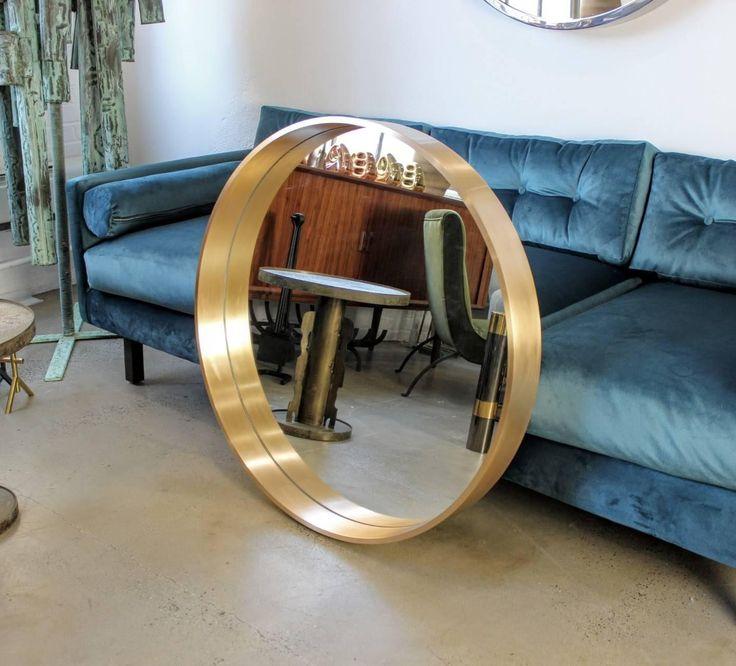 Large Round