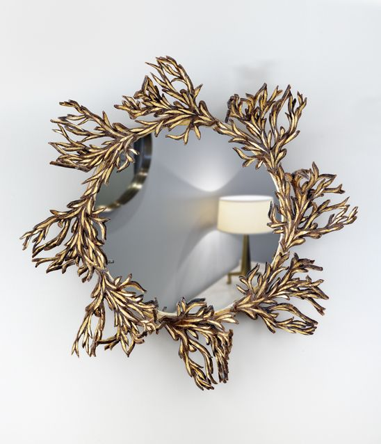 line vautrin mirror...