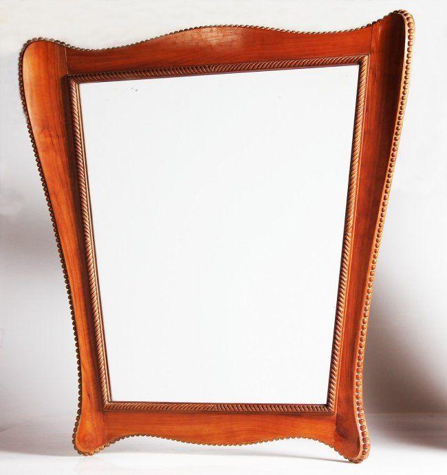 Mirrors Home Decor Maurizio Tempestini Uno Specchio