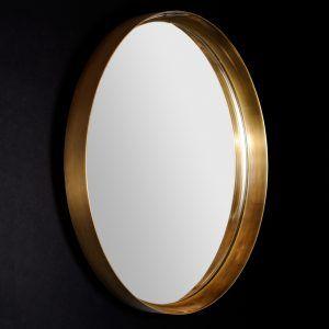Miroir circulaire...