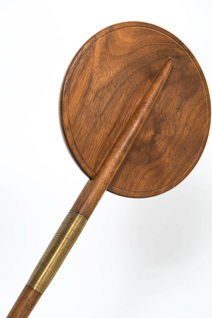 Rare Hand Mirror Probably Produced in Sweden | From a unique collection of antiq...