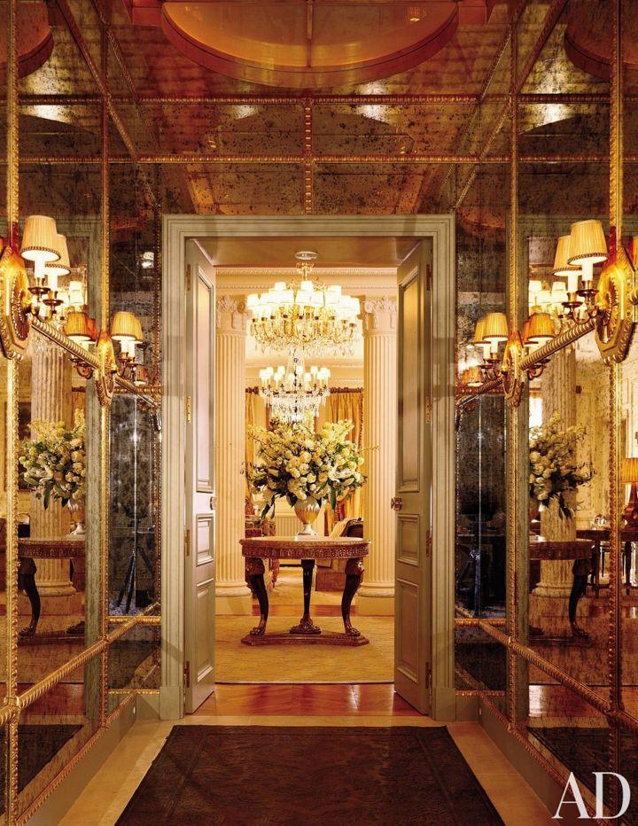 Top Interior Designers | Timothy Corrigan...