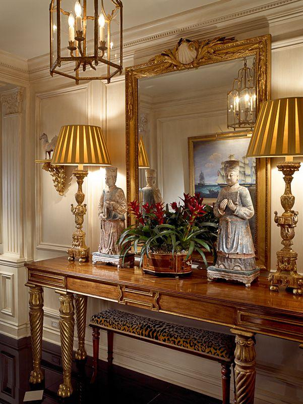 William R. Eubanks - Interior Designs...