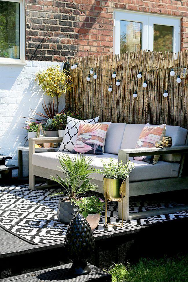 Outdoor · Garden