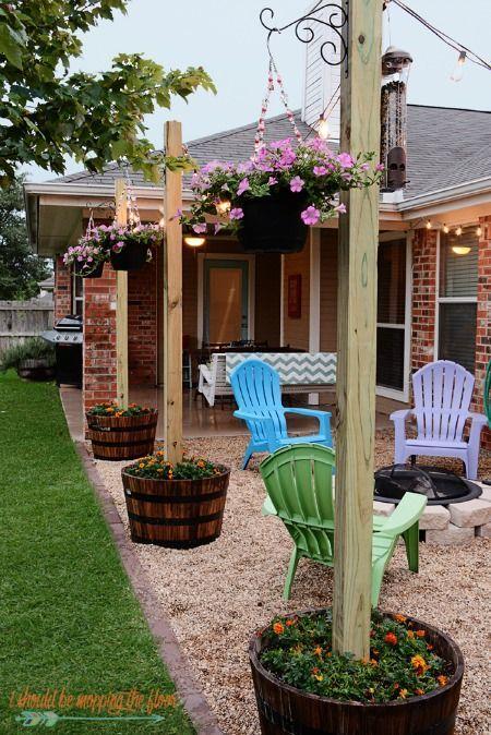 Outdoor Decorating/Gardening : Summer Party Ideas - 25 ...