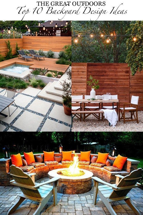 10 Great Deck Lighting Ideas For Your Outdoor Patio: Outdoor Decorating/Gardening : The Great Outdoors: Sharing